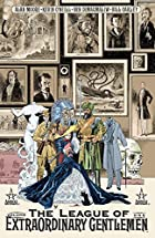 The League of Extraordinary Gentlemen, Vol.…