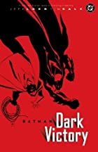 Batman: Dark Victory by Jeph Loeb
