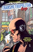 Transmetropolitan: Dirge by Warren Ellis