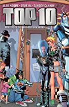 Top 10: Book 2 by Alan Moore