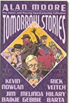 Tomorrow Stories (Book 1) by Alan Moore