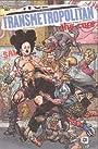 Transmetropolitan VOL 09: The Cure - Book 9 (Transmetropolitan (Graphic Novels)) - Warren Ellis
