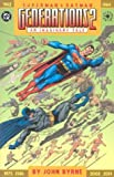 Byrne, John: Superman & Batman: Generations 2