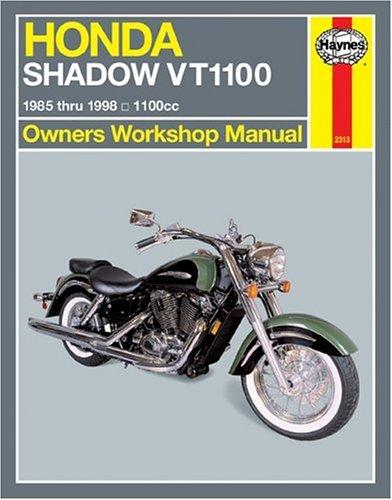 honda-shadow-1100-8598-haynes-repair-manuals