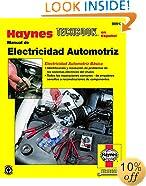 Manual de electricidad automotriz (Haynes Repair Manuals) (Spanish Edition)
