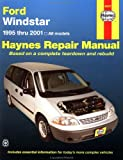 [???]: Ford Windstar Automotive Repair Manual: 1995 Through 2001