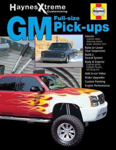 gm-full-size-pick-ups-haynes-xtreme-customizing