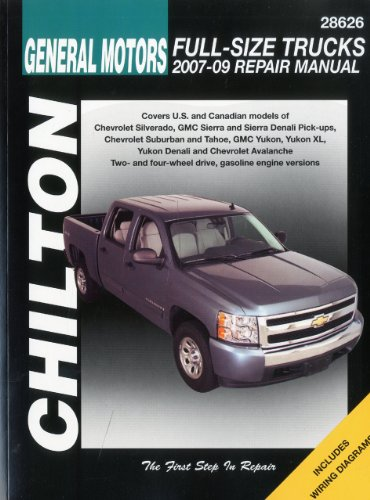 gm-full-size-trucks-2007-2009-chiltons-total-car-care-repair-manual