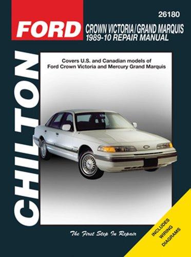 chilton-ford-crown-victoria-1989-10-repair-manual