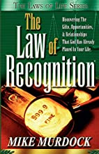 The Law of Recognition (The Laws of Life…