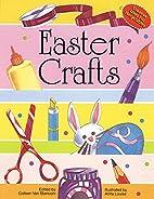 Easter Crafts by Colleen Van Blaricom