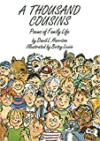 Harrison, David L.: Thousand Cousins: Poems of Family Life