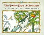 The Twelve Days of Christmas by John O'Brien