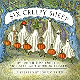 Enderle, Judith Ross: Six Creepy Sheep