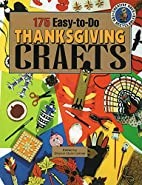 175 Easy-To-Do Thanksgiving Crafts (Creative…