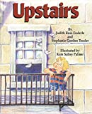 Enderle, Judith R.: Upstairs