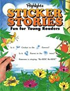 Highlights Sticker Stories #4: Fun for Young…