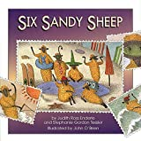 Enderle, Judith Ross: Six Sandy Sheep