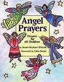 O'Keefe, Susan Heyboer: Angel Prayers