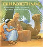 The Hundredth Name by Shulamith Levey…