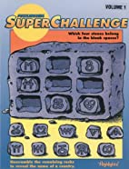 Puzzlemania Superchallenge by Jeff O'Hare