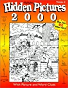 Highlights Hidden Pictures 2000 Volume 2 by…