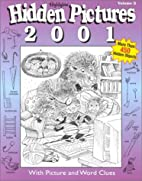 Highlights Hidden Pictures 2001 Volume 2 by…