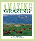 Amazing Grazing by Cris Peterson