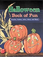 Halloween Book of Fun: Puzzles, Games,…