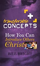 How You Can Introduce Others to Christ…