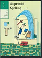 Sequential Spelling, Volume 1 DVD-Rom NEW…