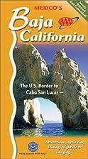 Baja California by AAA