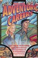 Adventure Careers by Alexander Hiam