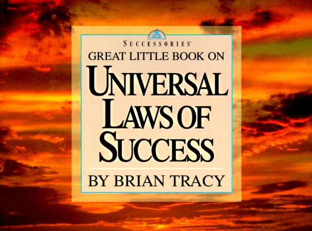great-little-book-on-universal-laws-of-success-successories