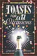 Toasts for All Occasions by Jeff Herman