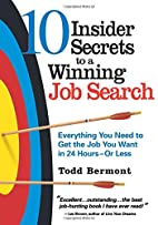 10 Insider Secrets to a Winning Job Search…