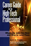 Perry, David: Career Guide for the High-Tech Professional : Where the Jobs Are Now and How to Land Them