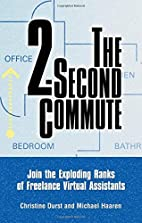 The 2-Second Commute: Join the Exploding…