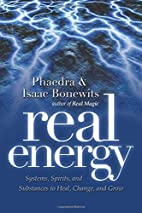 Real Energy: Systems, Spirits, And…
