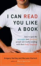 I Can Read You Like a Book: How to Spot the…