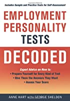 Employment Personality Tests Decoded by Anne…