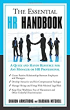 The Essential HR Handbook: A Quick and Handy…