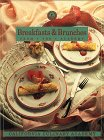 Scheer, Cynthia: Breakfasts & Brunches from the Academy (California Culinary Academy)