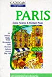 Facaros, Dana: Paris (Cadogan City Guides)