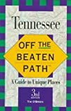 O'Brien, Tim: Off the Beaten Path Tennessee