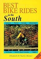 Best Bike Rides in the South, 2nd (Best Bike…