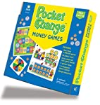 Pocket ChangeTM Money Games by School…