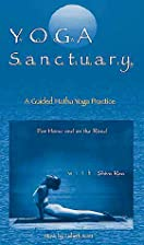 Yoga Sanctuary: A Guided Hatha Yoga Practice…