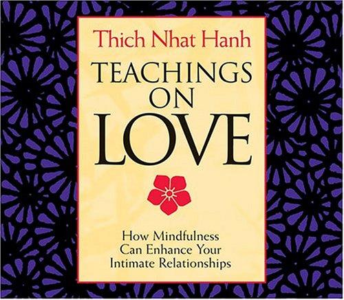 teachings-on-love