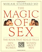 Magic of Sex by Miriam Stoppard